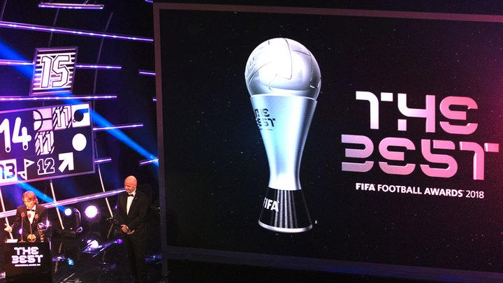 Гегемония Месси и Роналду закончилась: ФИФА выбрала Модрича