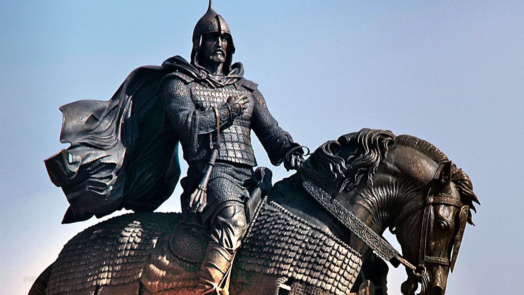 Один день в истории: Битва воинов Московского княжества с ордынским войском