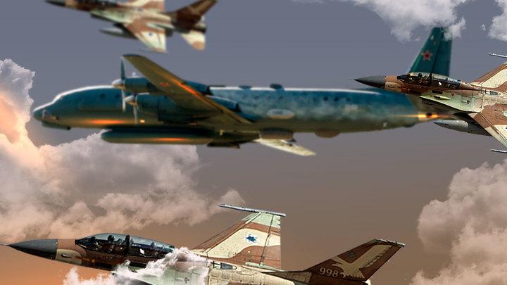России грозят «волшебно победоносным» Израилем