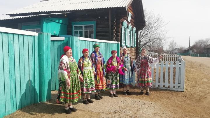 За национальным колоритом в русскую глубинку: Царьград Забайкалье погостил у старообрядцев