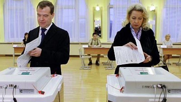 Связана жена Медведева с Мираторгом или нет? В правительстве дали чёткий ответ