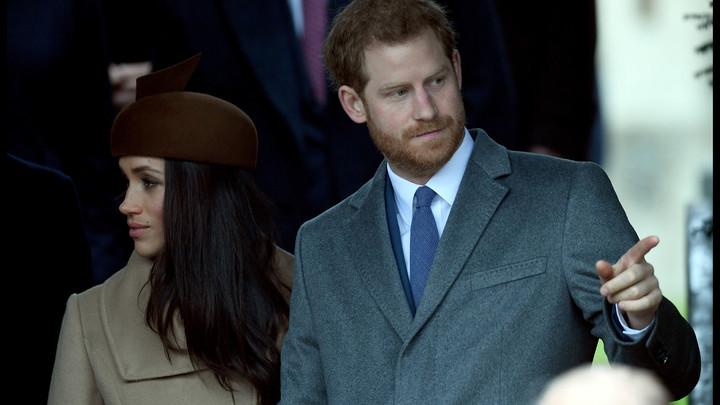 Или принц, или агент 007: Меган Маркл не суждено сняться в новом фильме про Джеймса Бонда