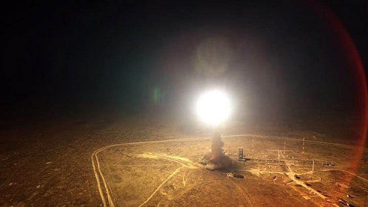 Ракету «Тополь» опять приняли за НЛО. В чём ещё видели корабли инопланетян