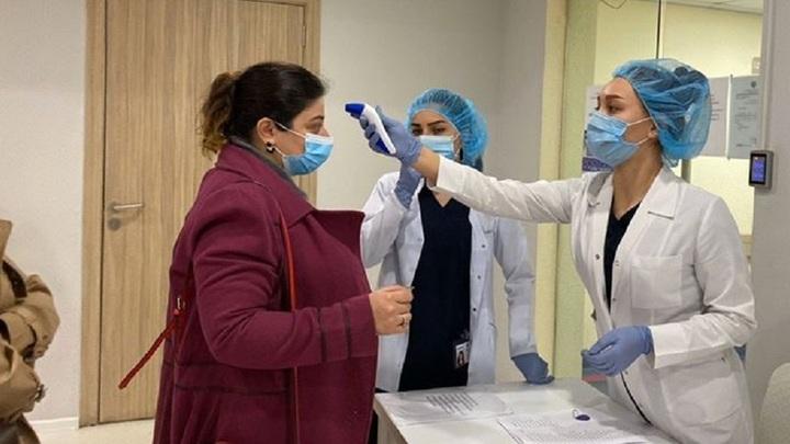 Ситуация с коронавирусом в СНГ стабилизируется