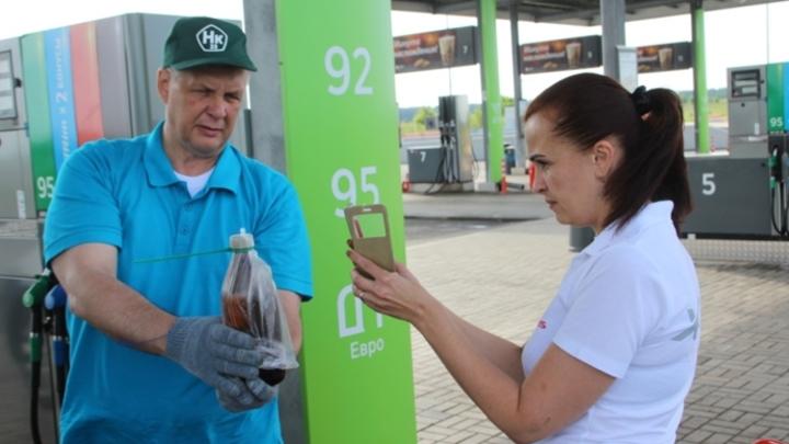 «Черная полоса» некачественного топлива во Владимирской области закончилась?