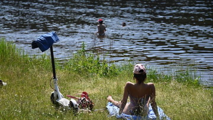 В Челябинской области разница температур в августе составит 37 градусов