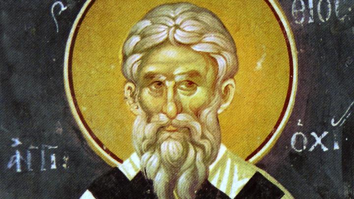 Святитель Евстафий Антиохийский. Православный календарь на 6 марта