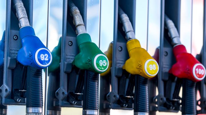 Бензин больше не дорожает. Как удалось этого достичь