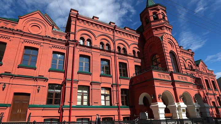 Русская Голгофа: Уникальный Музей новомучеников открылся в Москве