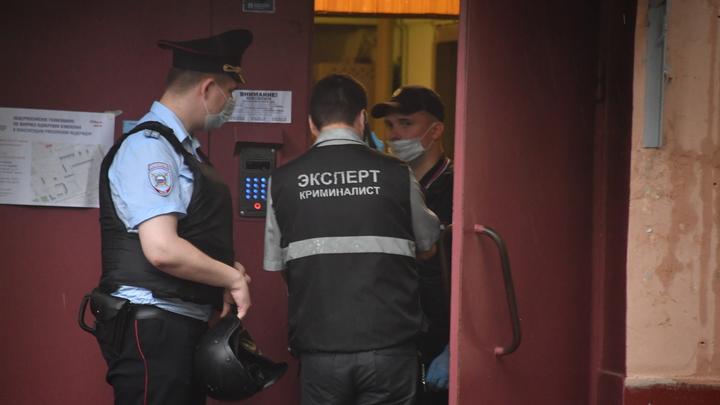 В Петербурге дворник сдал силовикам жуткий подвал с мумией внутри