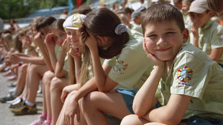 Во Владимирской области в программу кэшбека за детский отдых вошли только три лагеря