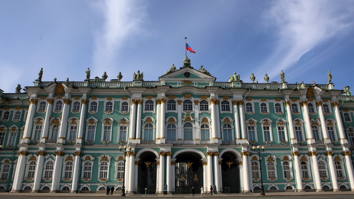 Зимний дворец Санкт-Петербург: как добраться, стоимость билетов, режим работы
