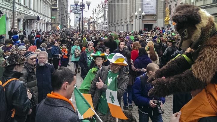 В Екатеринбурге снова начали выдавать визы в Ирландию