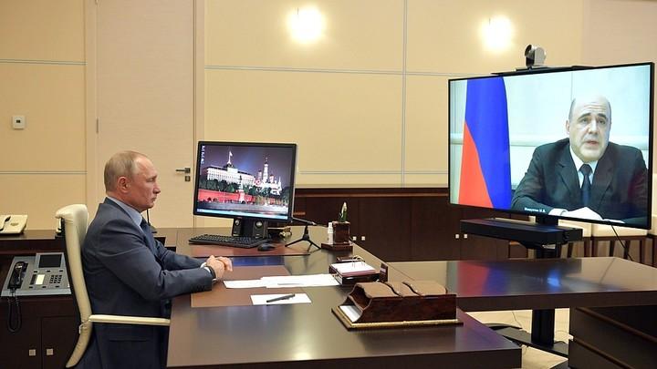 Противники пенсионной реформы берут под контроль правительство России