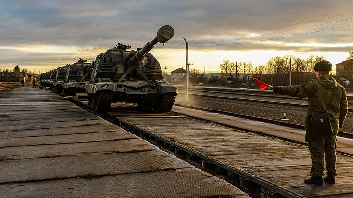 Китай не обогнал: Россия по-прежнему занимает второе место по экспорту оружия, сообщает ЦАМТО