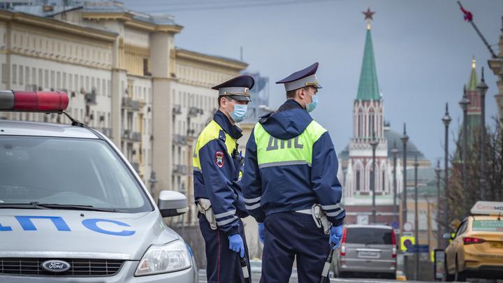 Начнут с москвичей: В МВД утвердили нововведение для автовладельцев