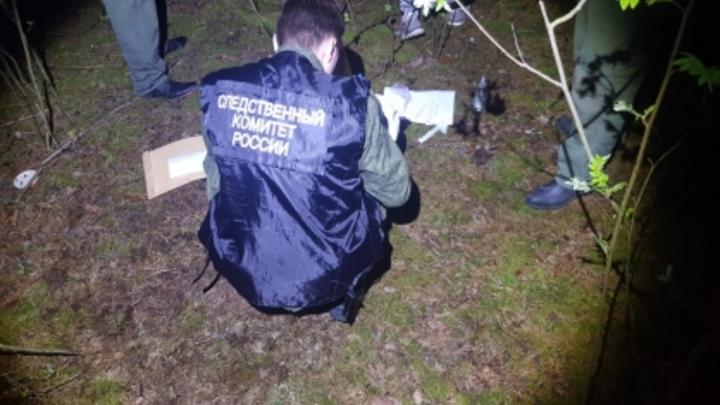 Жители Большого Козино сохраняют записи с регистраторов, чтобы найти убийцу 12-летней девочки