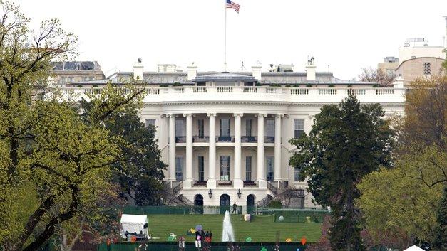 Белый дом рассказал о встречах Трампа, Мэттиса и Помпео на полях саммита НАТО