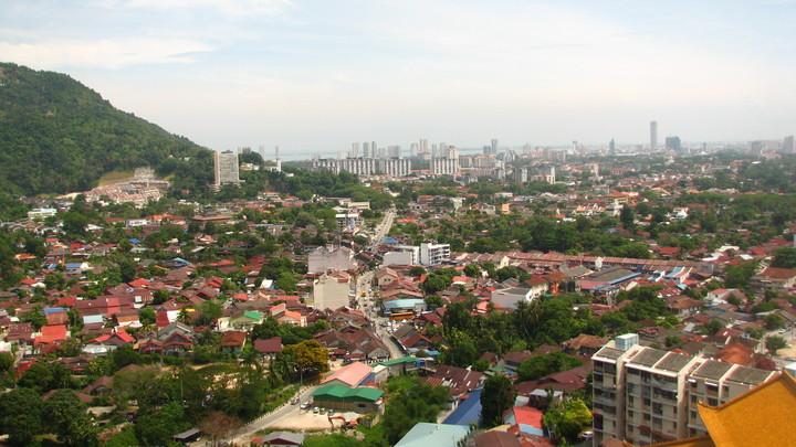 В Малайзии взяты под стражу около 300 иностранцев за связи с терроризмом