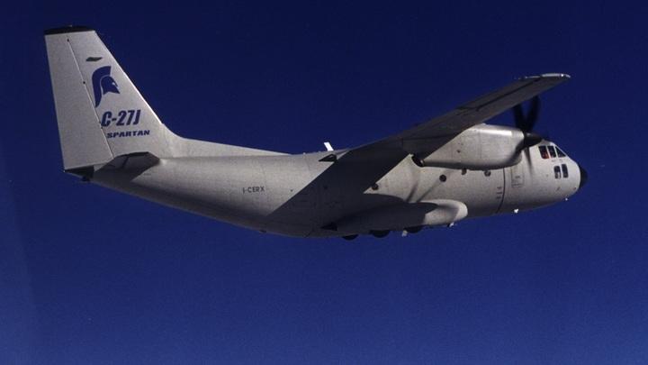 Второй за неделю: Военные США потеряли ещё один самолёт на Ближнем Востоке