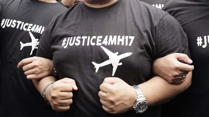 Главный вопрос года - роль США в крушении MH17: Известнейший авиаскептик призвал Путина действовать