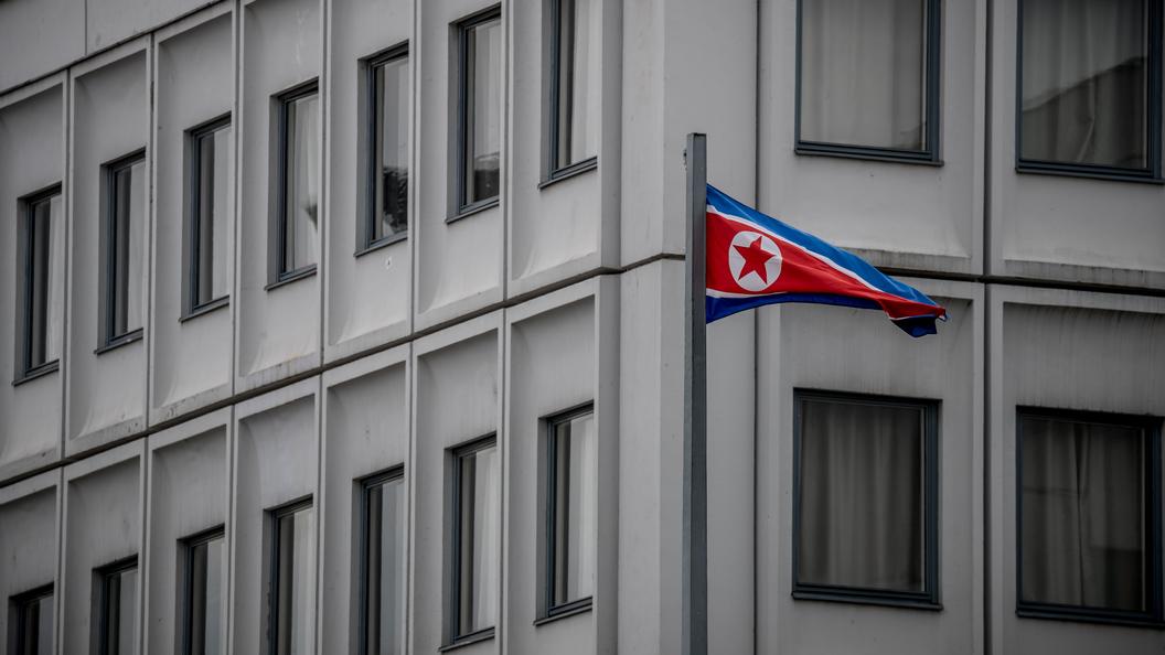 Законно и легитимно: КНДР признала Крым российским