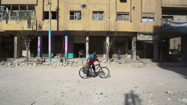 Конец войне: Генштаб России объявил, что Сирия полностью освобождена от ИГИЛ