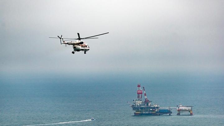 Молдавский сухогруз встал на якорь, получив пробоину у порта Азов