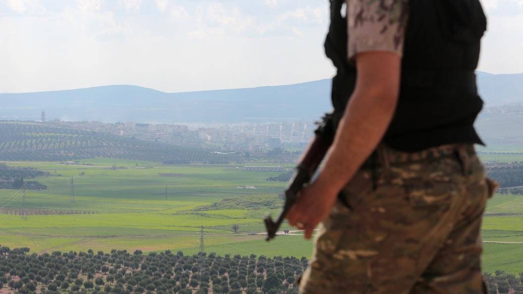 Турция поставила себе новую цель в Сирии
