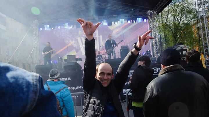 Программу фестиваля Ночь музыки в Екатеринбурге изменили из-за коронавируса