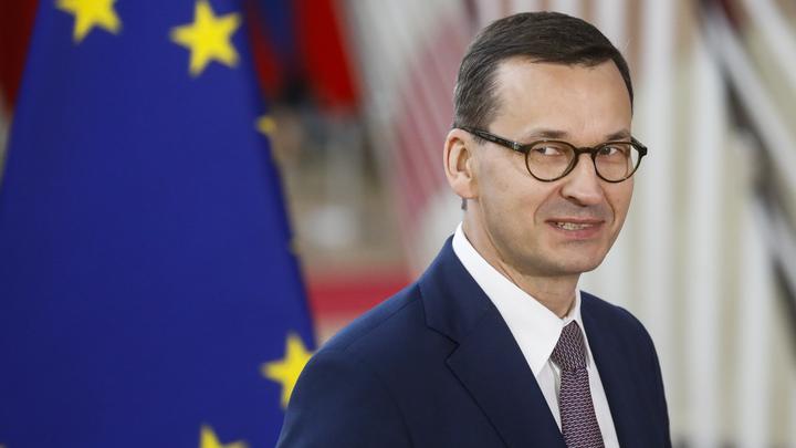 Москва осадила польского премьера за оценку выборов в Белоруссии