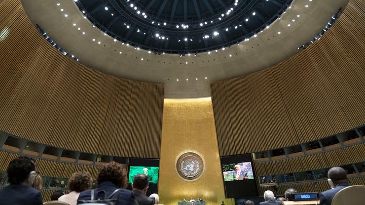 За сотрудничество с нацистами никого нельзя осуждать: Российский дипломат раскрыл закулисные разговоры в ООН