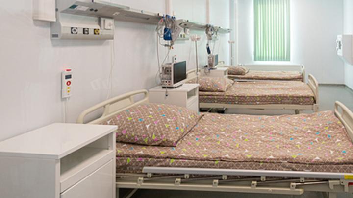 Обречённые на смерть в огне реанимации: Названа причина пожара в больнице Петербурга
