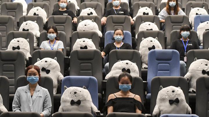 Это страна, где появляются герои: Какие русские фильмы китайцы оценили выше всего