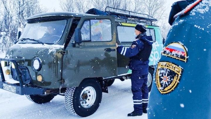 Предположительное местонахождение пострадавших на фабрике Норильска вызвало вопросы у МЧС