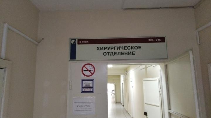 Нижегородские врачи сделали операцию женщине с большими опухолями головного мозга