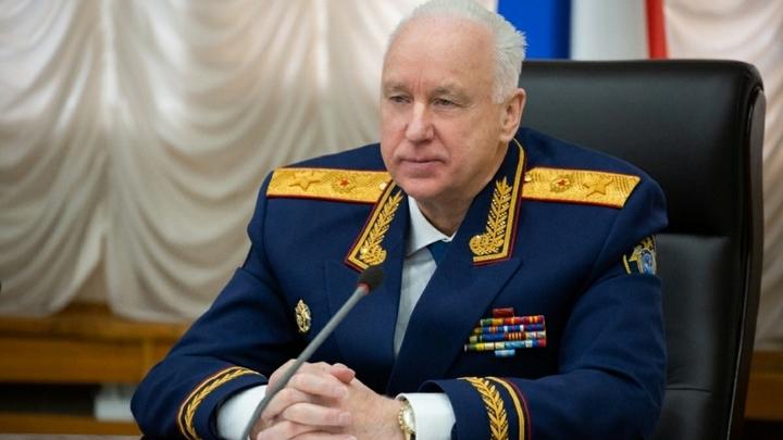 Александр Бастрыкин взял под особый контроль дело кохомского стрелка