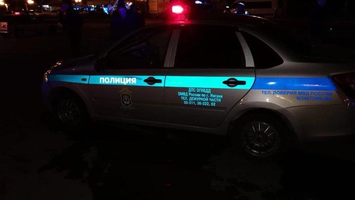 Лихач на ВАЗ устроил беспредел на петербургских дорогах: остановило его только ДТП с машиной ГАИ