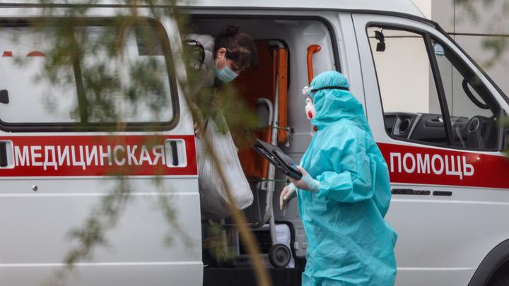 Коронавирус в Санкт-Петербурге на 19 сентября: побит месячный рекорд заболеваемости