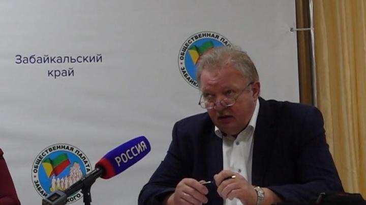 Забизбирком направил в полицию три обращения о нарушениях закона о выборах