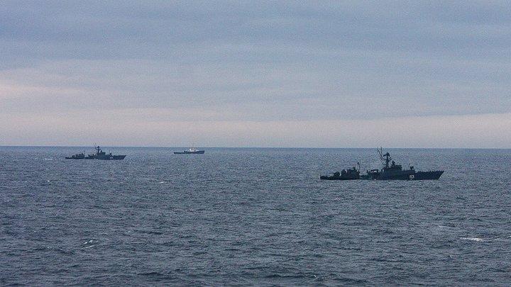 Корабли НАТО подставились и попали в прицел русских: Американцы примут бой