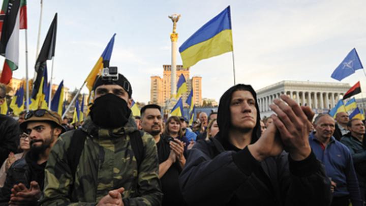 США могут признать террористической организацией всю Украину - эксперт