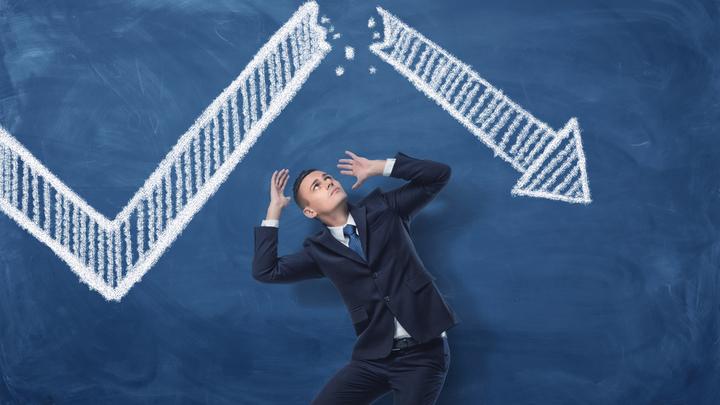 Причины снижения темпов и варианты выхода экономики из кризиса