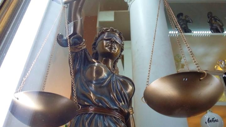 Пенсионерка из Новосибирска пойдёт под суд за заказное убийство бывшего мужа