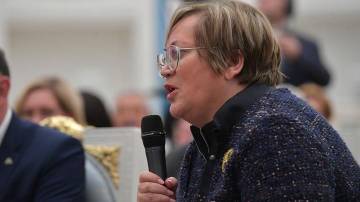 Омбудсмен Мерзлякова назвала самое серьезное нарушение на выборах в Свердловской области
