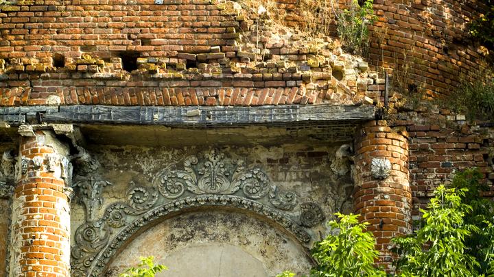 Мэрия Нижнего Тагила пустит с молотка старообрядческую часовню