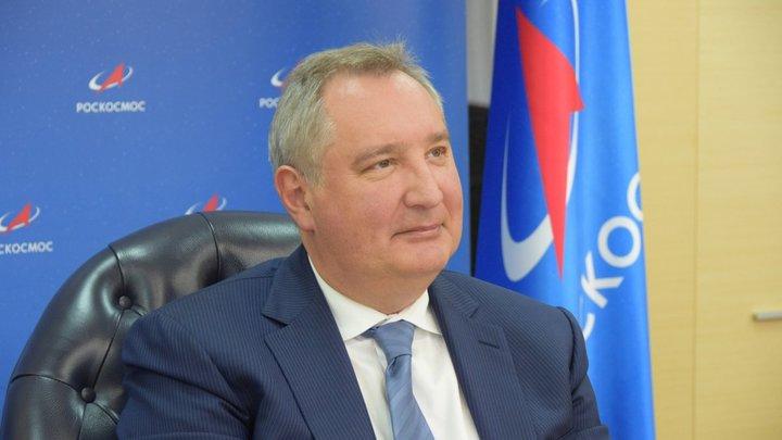 В Екатеринбург прибыл глава Роскосмоса
