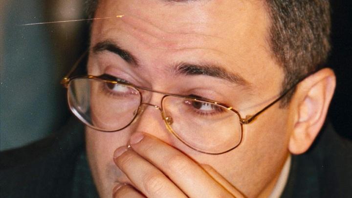 Какая трагическая ошибка: Ходорковский вбросил фейк об умерших от внебольничной пневмонии