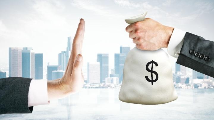 Без резких движений: Что даст России отказ от доллара