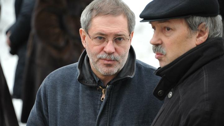 Леонтьев: В рамках соглашения Роснефть согласна прекратить преследование Системы